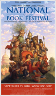 Library of Congress poster image