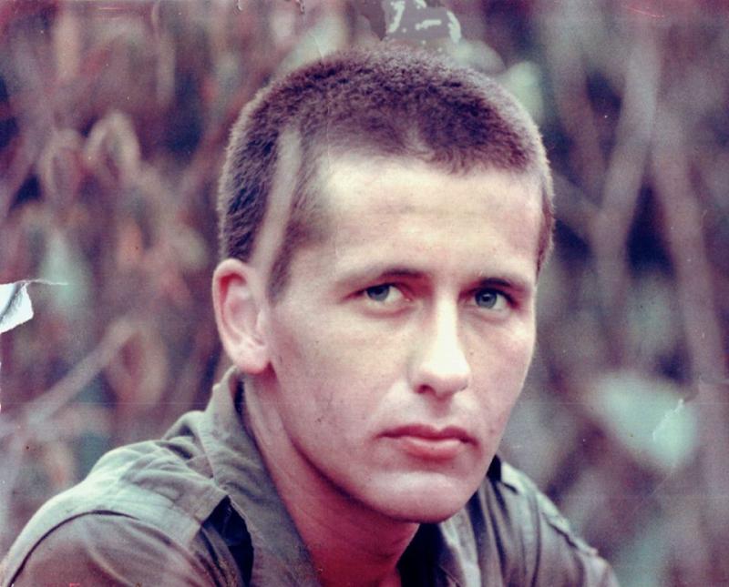 Vietnam profile John Young